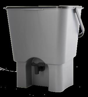 Visste du att mer än hälften av dina hushållssopor är komposterbara? Och som dessutom innehåller viktiga näringsämnen för jorden. Med GreenLines kompost Urban Garden kan du enkelt och snabbt börja kompostera dina hushållssopor inomhus. www.greenline.eu