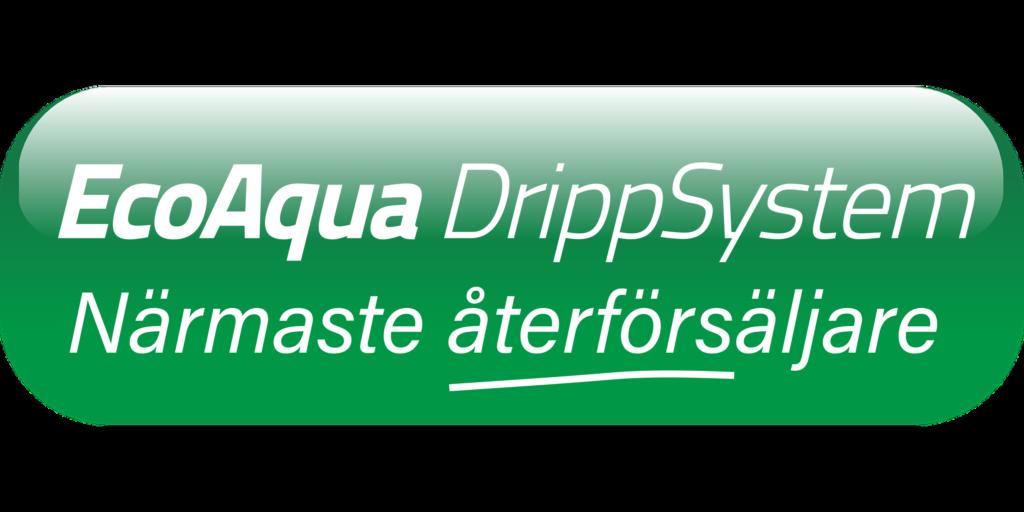 Automatiska droppbevattningssystemet EcoAqua DripSystem från GreenLine hittar du i dessa butiker. Läs mer här.